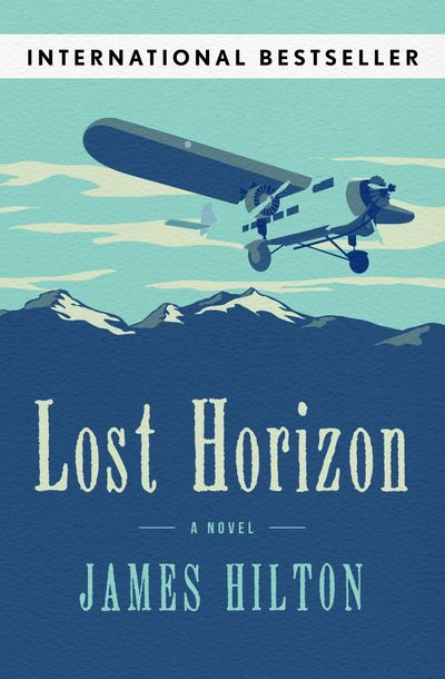 Buy Lost Horizon at Amazon