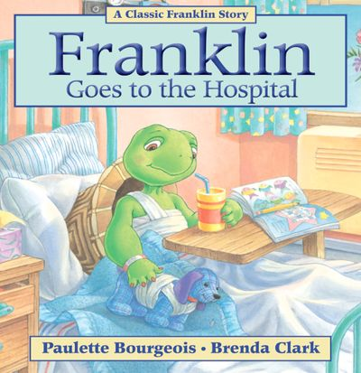Buy Franklin Goes to the Hospital at Amazon