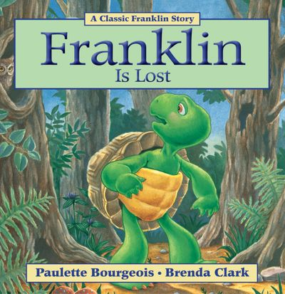 Buy Franklin Is Lost at Amazon