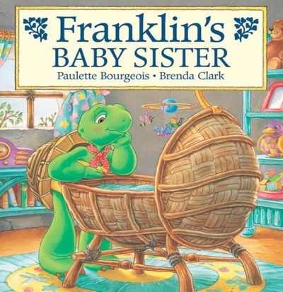 Buy Franklin's Baby Sister at Amazon