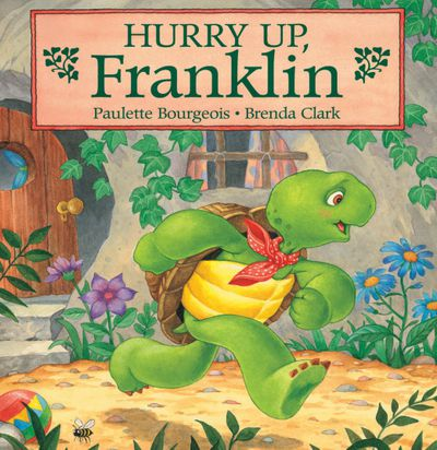 Buy Hurry Up, Franklin at Amazon
