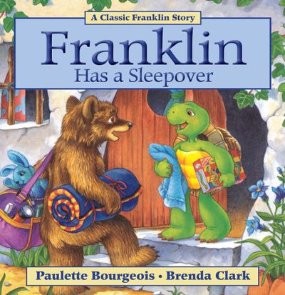 Buy Franklin Has a Sleepover at Amazon