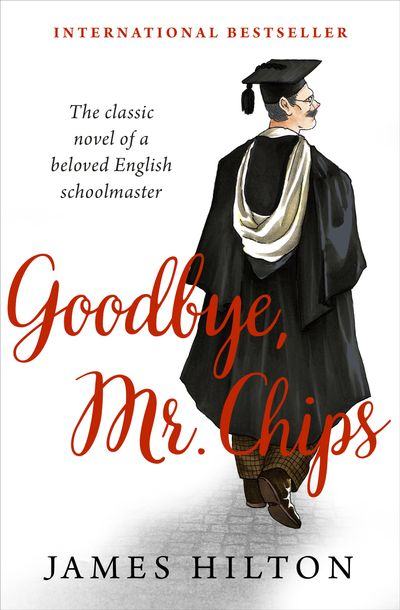 Buy Goodbye, Mr. Chips at Amazon
