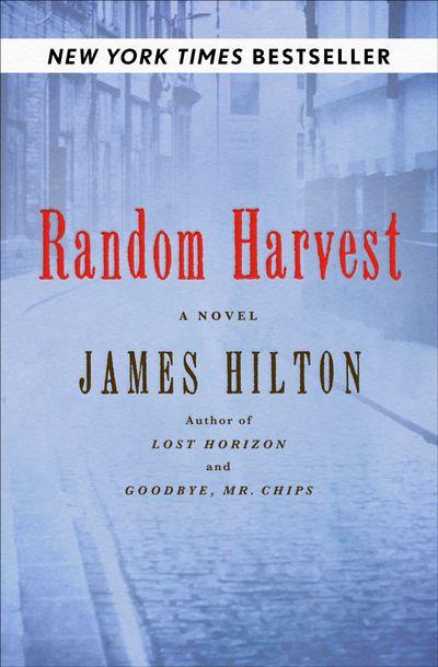 Buy Random Harvest at Amazon