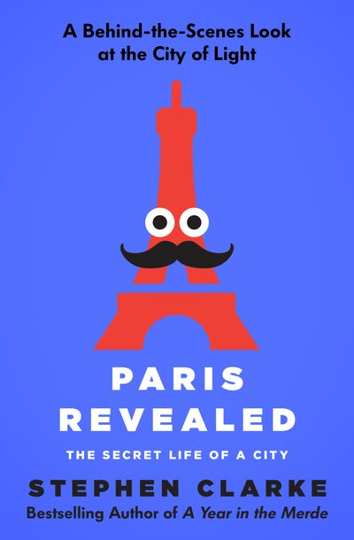 Buy Paris Revealed at Amazon
