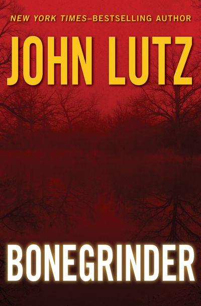 Buy Bonegrinder at Amazon