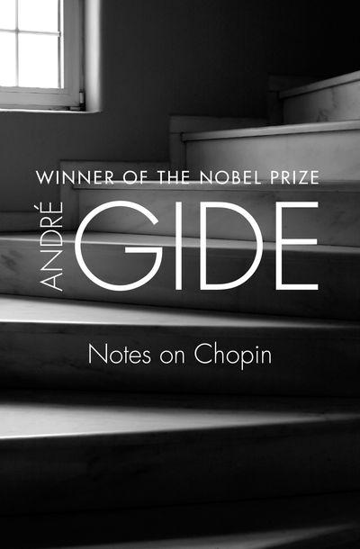 Buy Notes on Chopin at Amazon