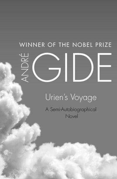 Buy Urien's Voyage at Amazon
