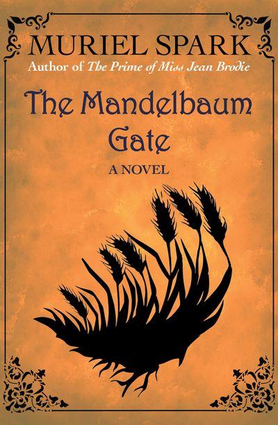 Buy The Mandelbaum Gate at Amazon