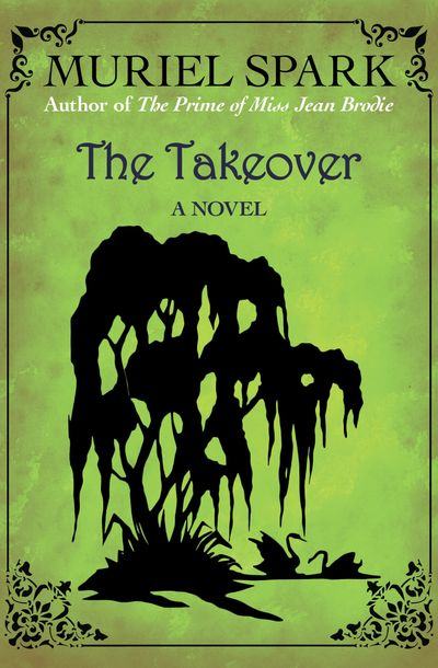Buy The Takeover at Amazon