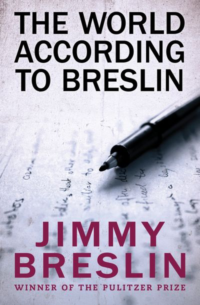 Buy The World According to Breslin at Amazon