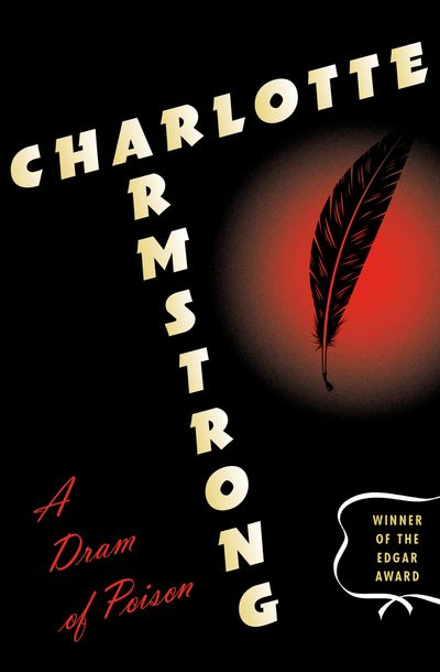 Buy A Dram of Poison at Amazon
