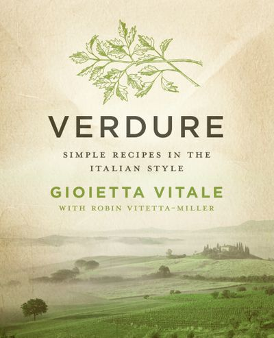 Buy Verdure at Amazon