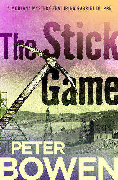 Buy The Stick Game at Amazon