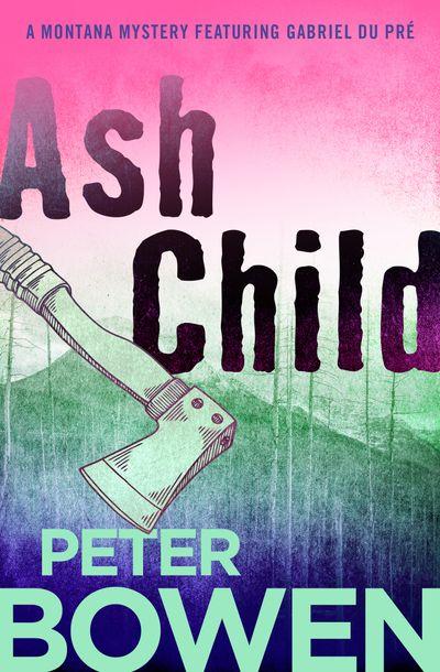 Buy Ash Child at Amazon