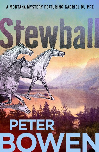 Buy Stewball at Amazon