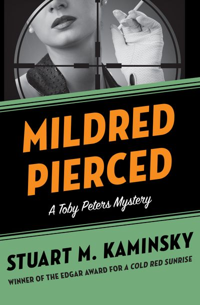 Buy Mildred Pierced at Amazon