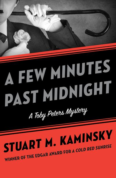 Buy A Few Minutes Past Midnight at Amazon