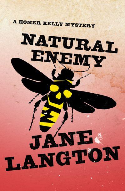 Buy Natural Enemy at Amazon
