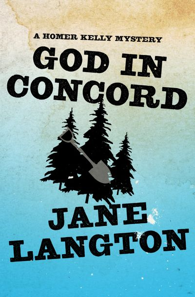 Buy God in Concord at Amazon