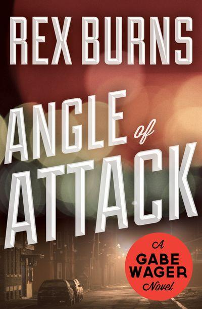 Buy Angle of Attack at Amazon