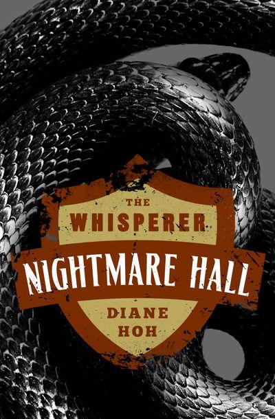 Buy The Whisperer at Amazon