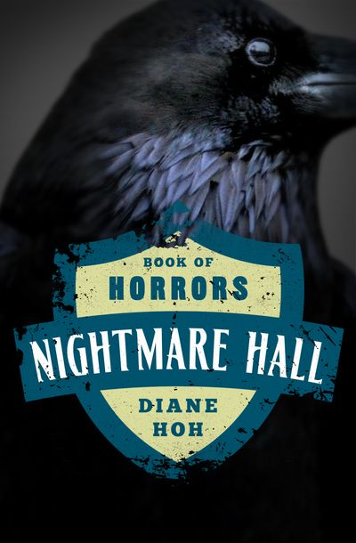 Buy Book of Horrors at Amazon