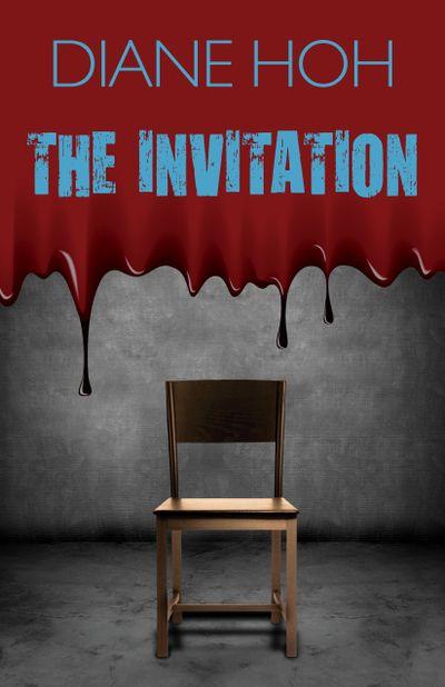 Buy The Invitation at Amazon