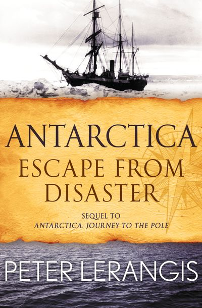 Buy Antarctica: Escape from Disaster at Amazon