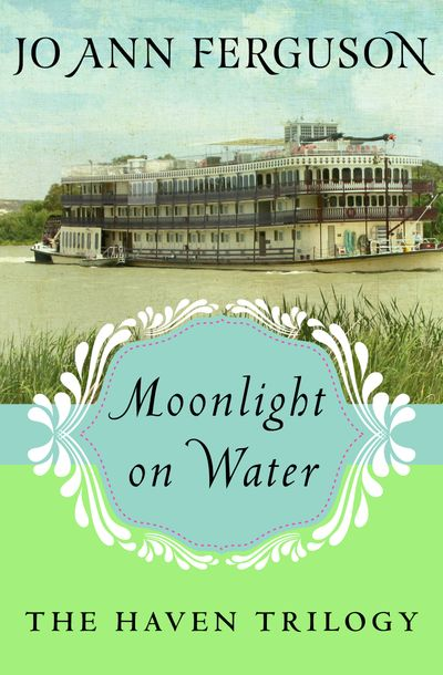 Buy Moonlight on Water at Amazon