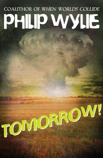Buy Tomorrow! at Amazon