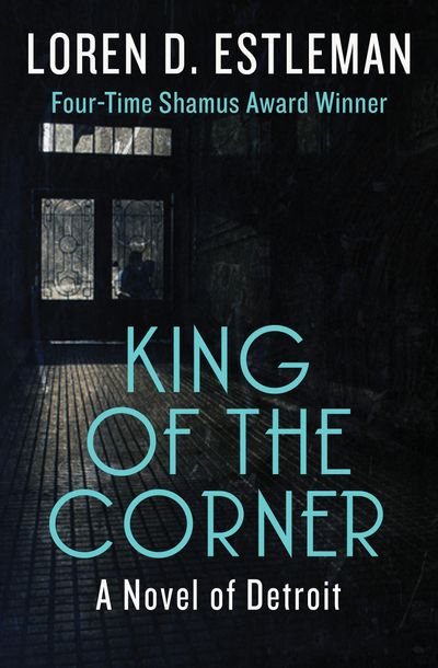 Buy King of the Corner at Amazon
