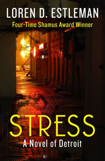Buy Stress at Amazon