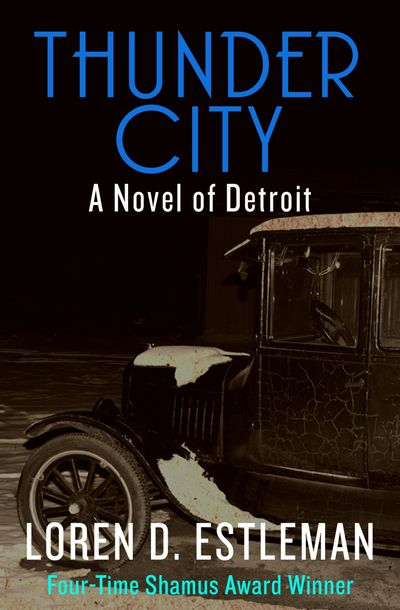 Buy Thunder City at Amazon