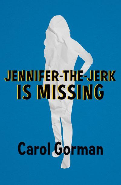 Buy Jennifer-the-Jerk Is Missing at Amazon