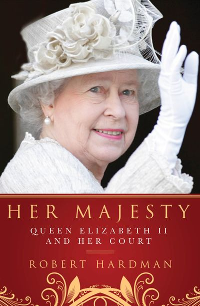 Buy Her Majesty at Amazon