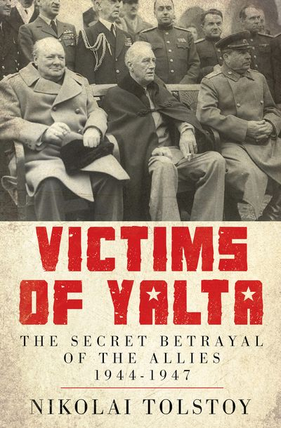Buy Victims of Yalta at Amazon