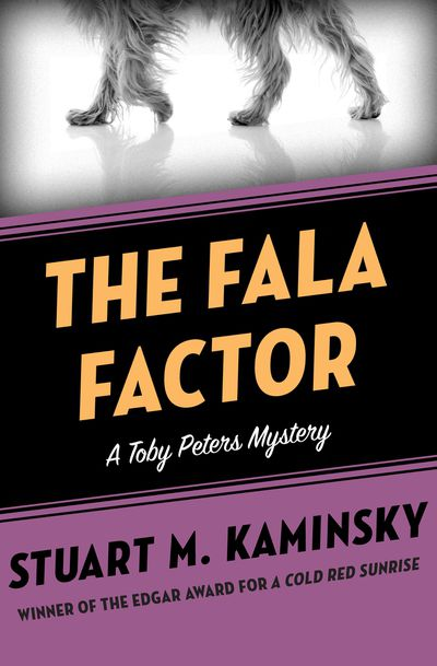 Buy The Fala Factor at Amazon