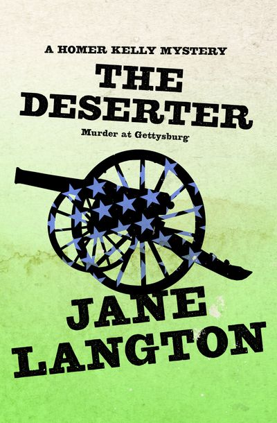 Buy The Deserter at Amazon