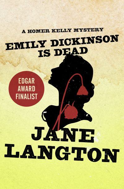 Buy Emily Dickinson Is Dead at Amazon