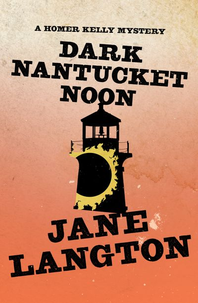 Buy Dark Nantucket Noon at Amazon