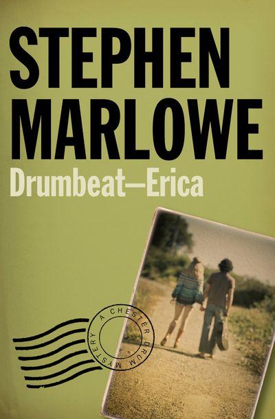 Buy Drumbeat – Erica at Amazon