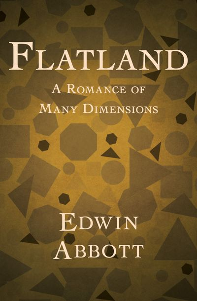 Buy Flatland at Amazon