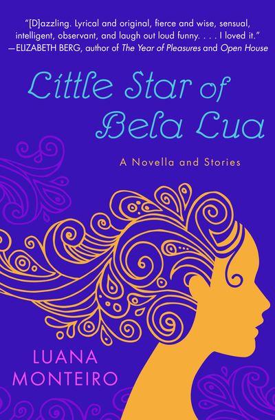 Buy Little Star of Bela Lua at Amazon