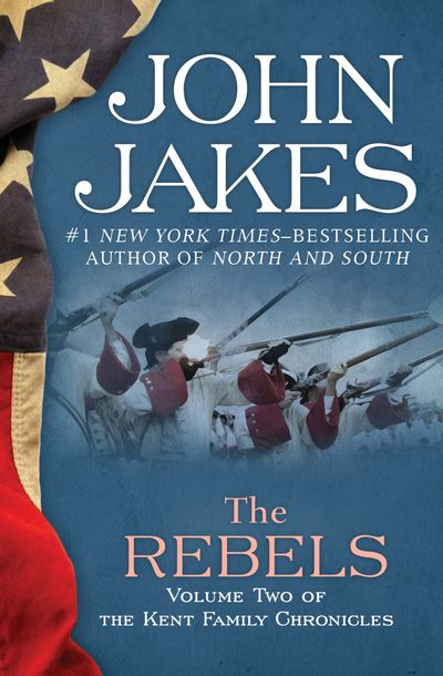 Buy The Rebels at Amazon