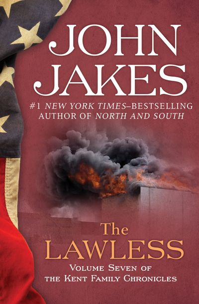 Buy The Lawless at Amazon