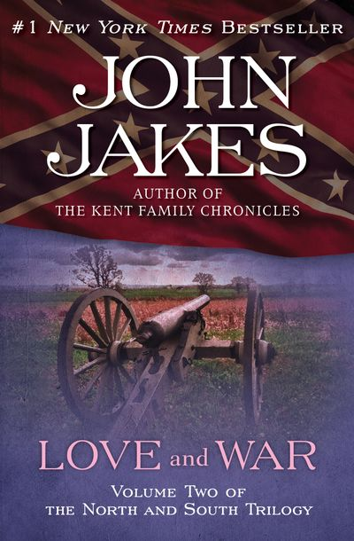 Buy Love and War at Amazon