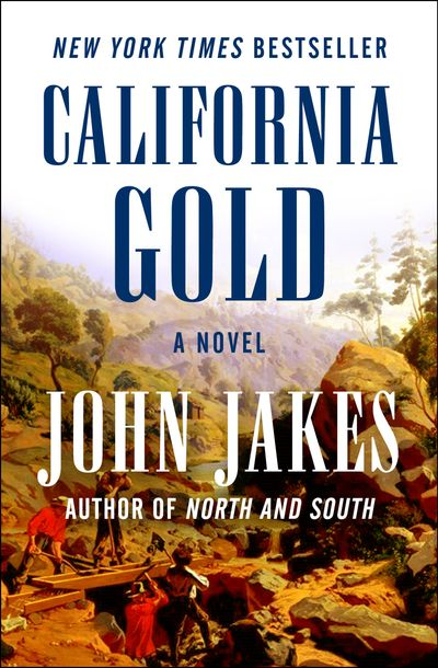 Buy California Gold at Amazon