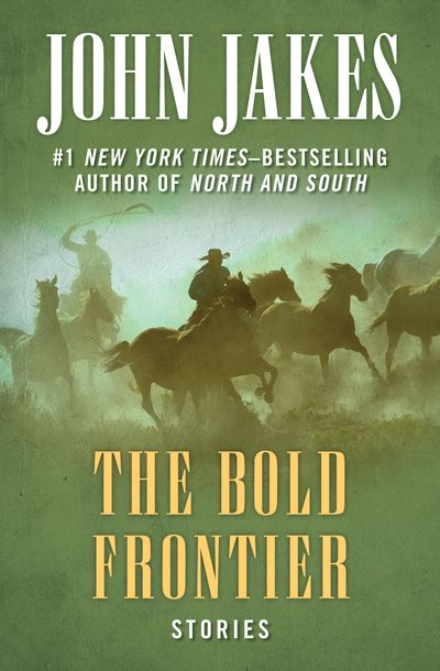 Buy The Bold Frontier at Amazon