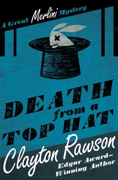 Death from a Top Hat
